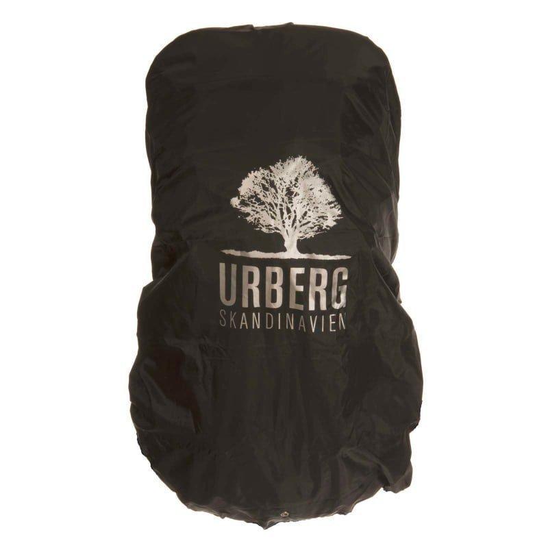 Urberg Backpack Raincover 20-30L S (20-30L) Black