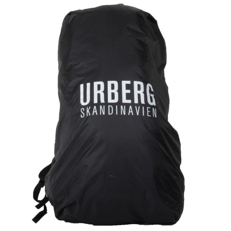 Urberg Backpack Raincover 30-50L M (30-50L) Black