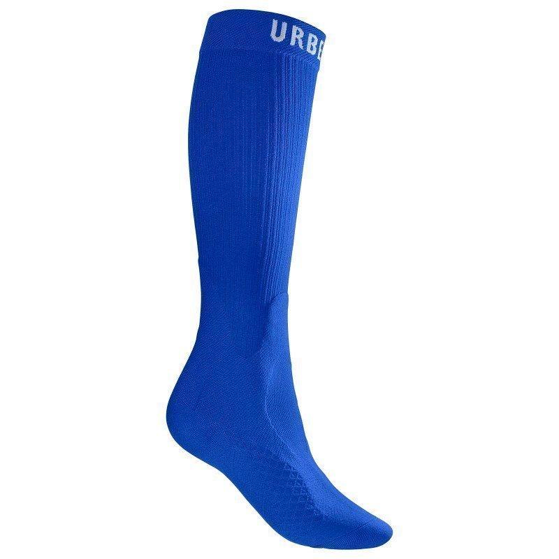 Urberg Classic Compression Socks L / 44-47 Blue