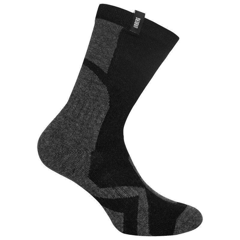 Urberg Classic Ski Sock 36-39 Grey