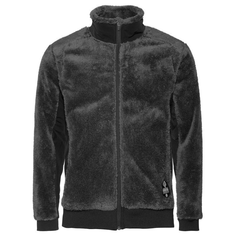 Urberg Dalsland Men's Jacket S Charcoal Grey