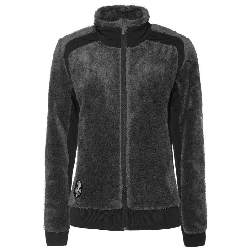 Urberg Dalsland Women's Jacket L Charcoal Grey