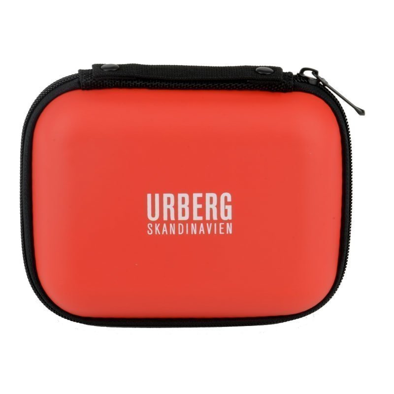 Urberg First Aid Kit 1SIZE Red