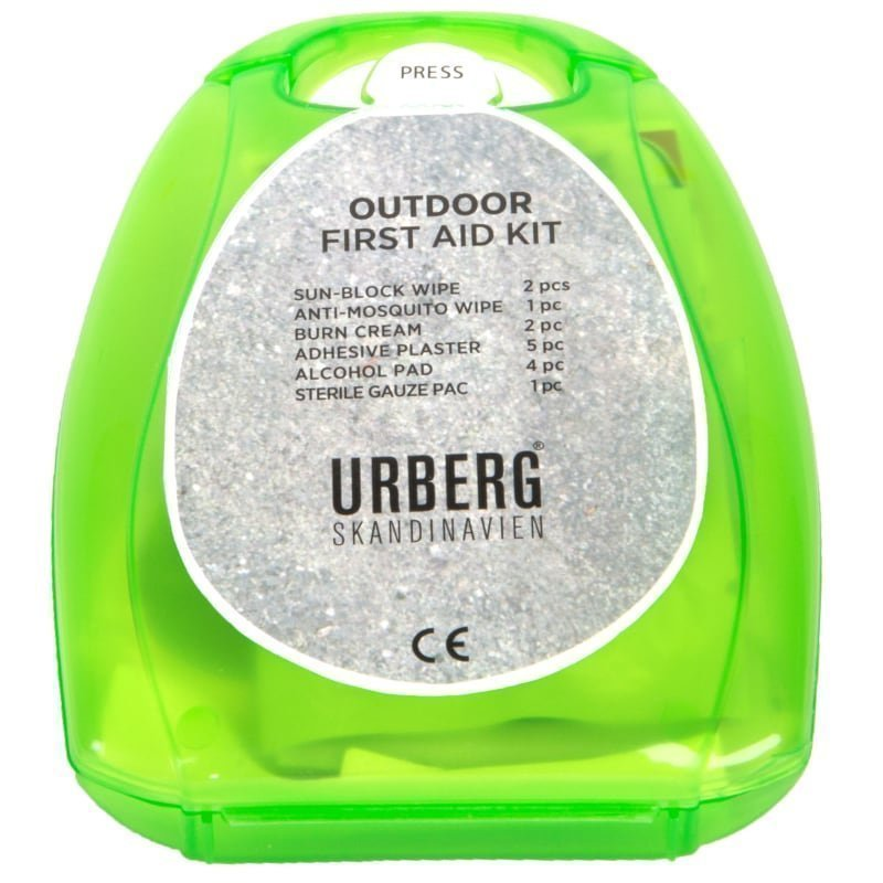 Urberg First Aid Kit Outdoor