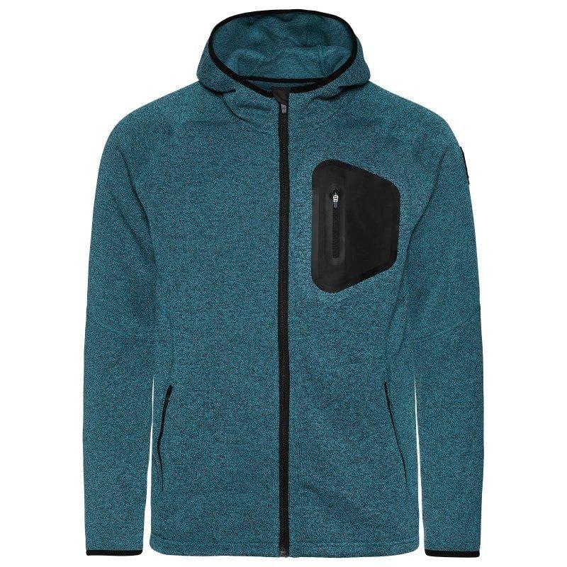 Urberg Fjordane Men's Jacket L Aqua
