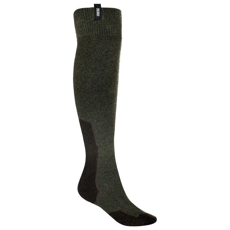 Urberg Hunting Sock High 44-47 Green