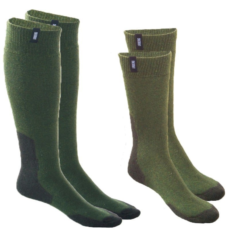 Urberg Hunting Socks Value Pack
