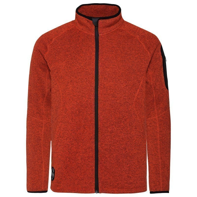 Urberg Jämtland Men's Jacket L Dark Orange