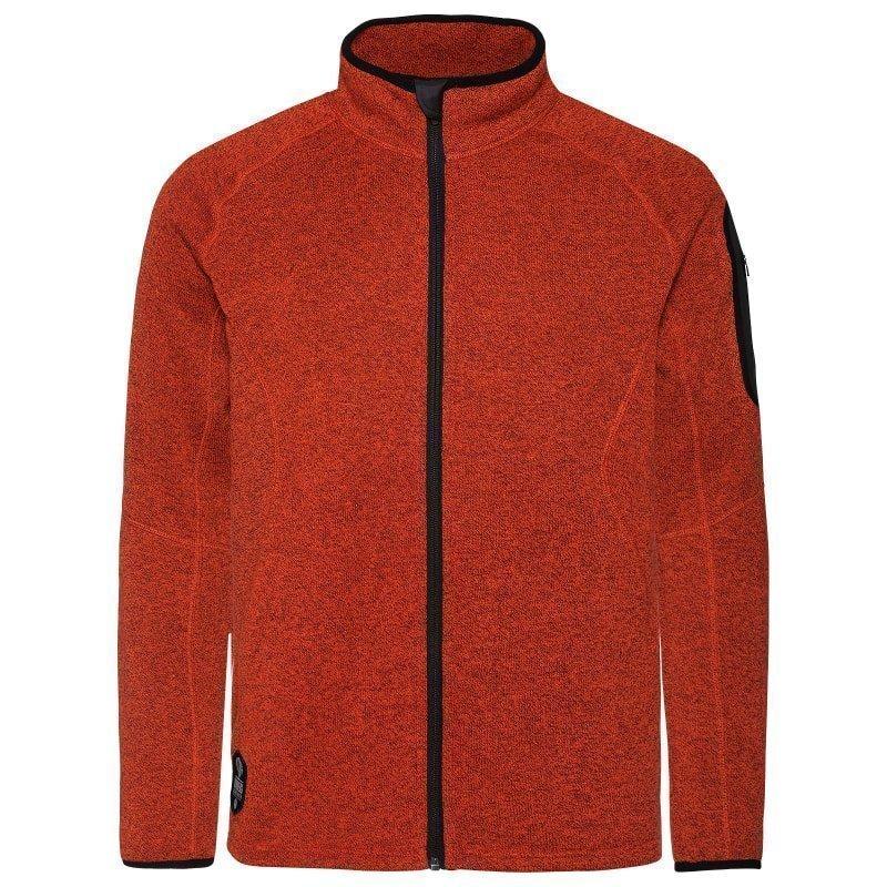 Urberg Jämtland Men's Jacket S Dark Orange