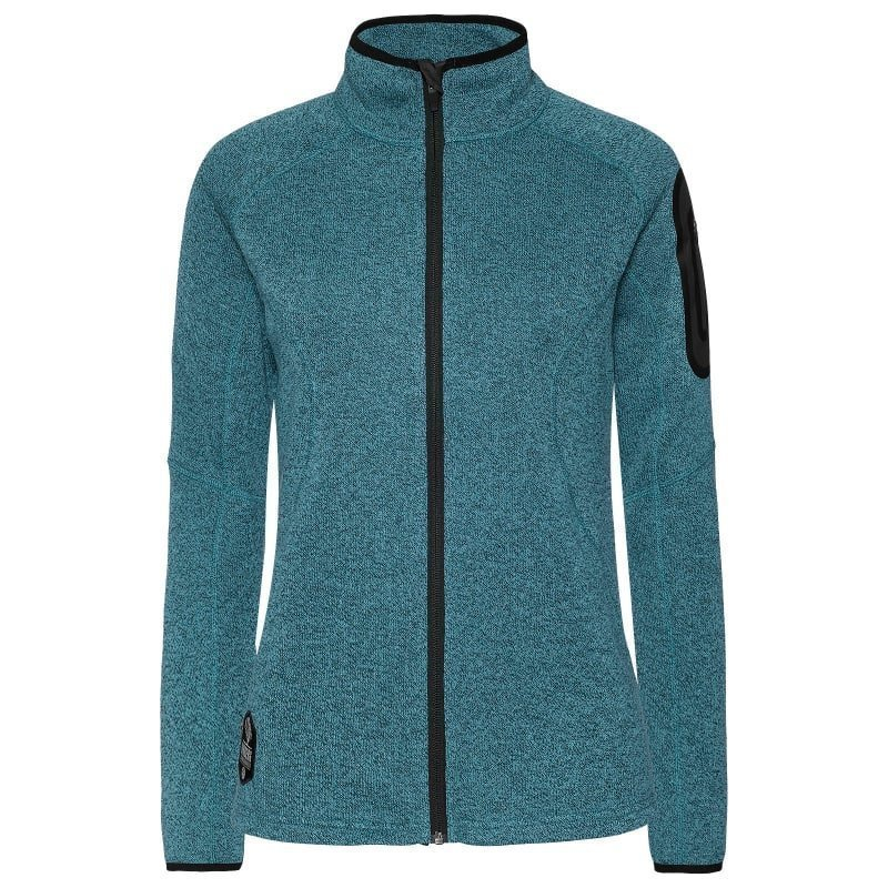 Urberg Jämtland Women's Jacket L Aqua