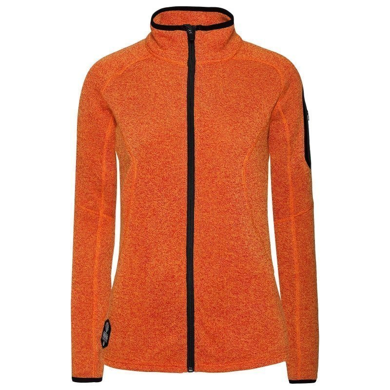 Urberg Jämtland Women's Jacket L Orange