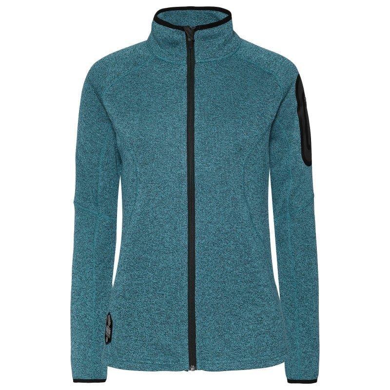 Urberg Jämtland Women's Jacket M Aqua