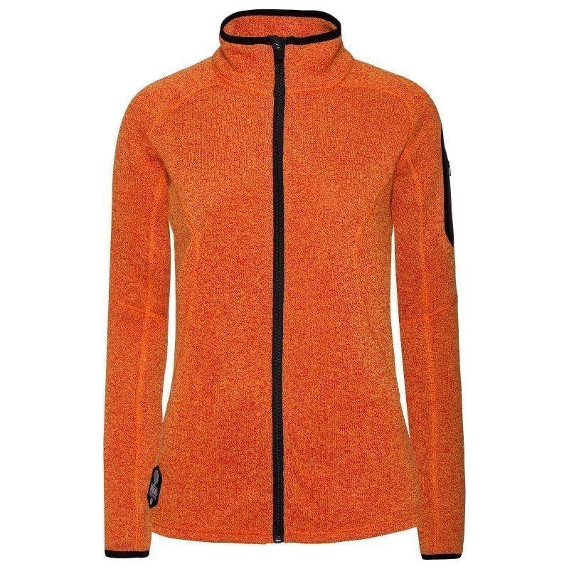 Urberg Jämtland Women's Jacket M Orange