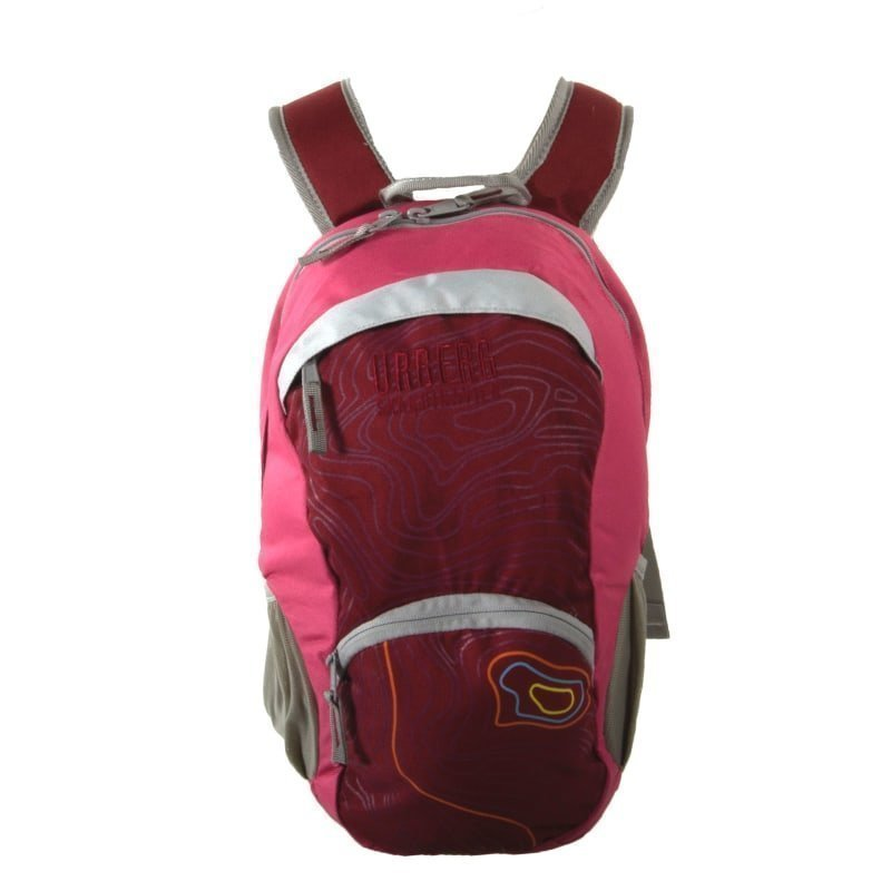 Urberg Kid's Backpack G1 1SIZE Pink