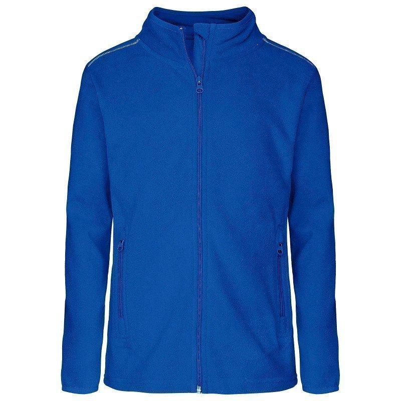 Urberg Kid's Fleece Jacket 86/92 Blue
