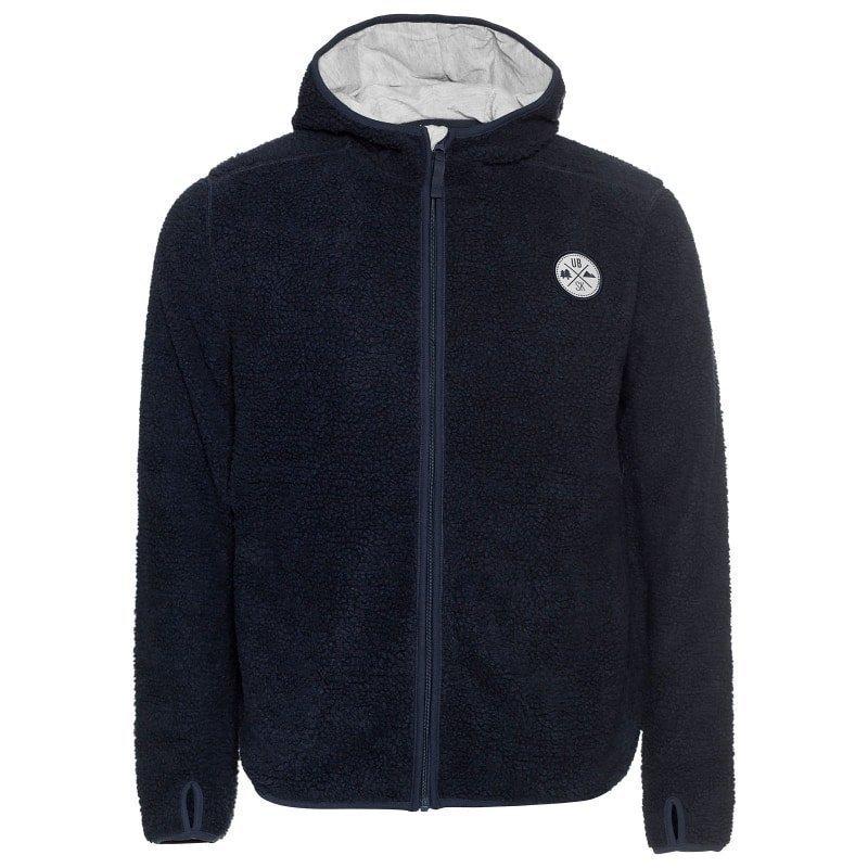 Urberg Kramfors Men's Pile Fleece M Blue