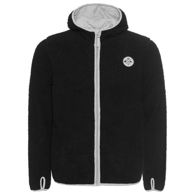 Urberg Kramfors Men's Pile Fleece XL Black