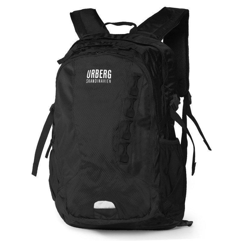 Urberg Laptop Backpack G2 1SIZE Black