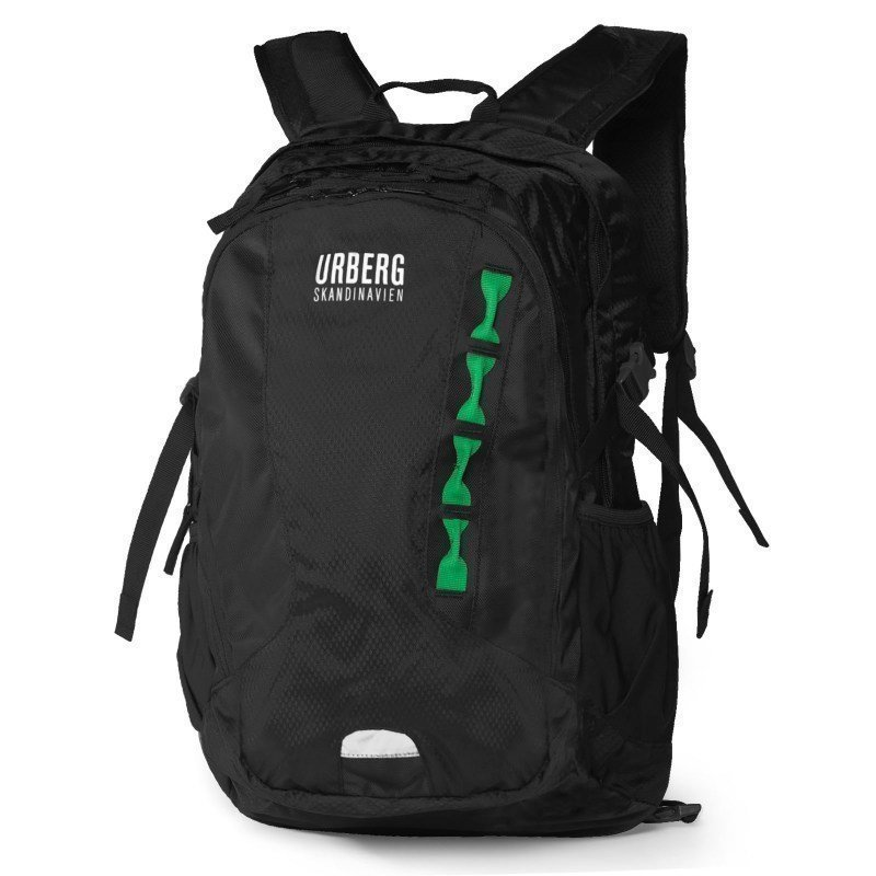 Urberg Laptop Backpack G2 1SIZE Green
