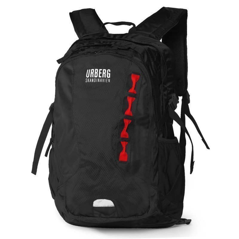 Urberg Laptop Backpack G2 1SIZE Red