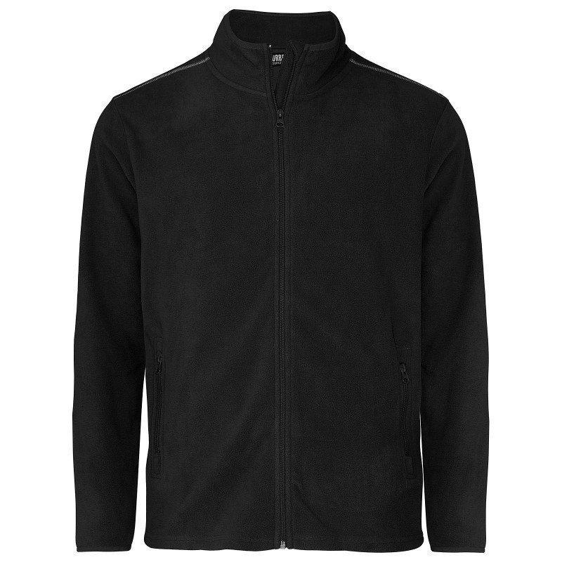 Urberg Men's Fleece Jacket G2 L Black
