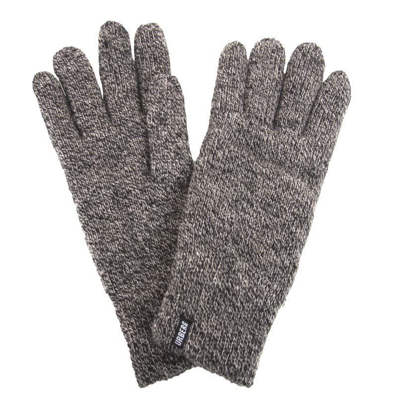 Urberg Men's Thinsulate Glove S/M Grey