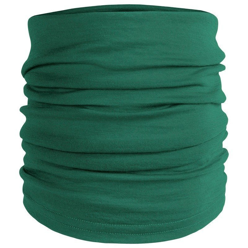 Urberg Merino Tube 1SIZE Green