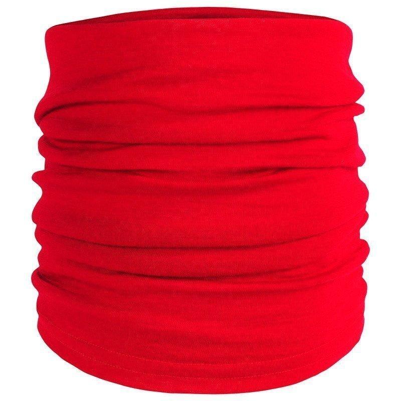 Urberg Merino Tube 1SIZE Red