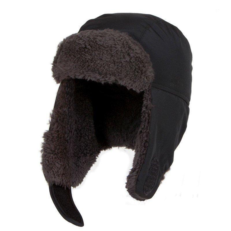 Urberg Minior Winter Cap 50/52 Black