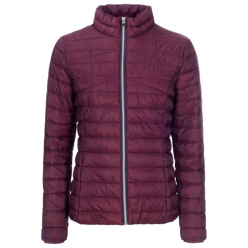 Urberg Molde Women's Jacket S Purple