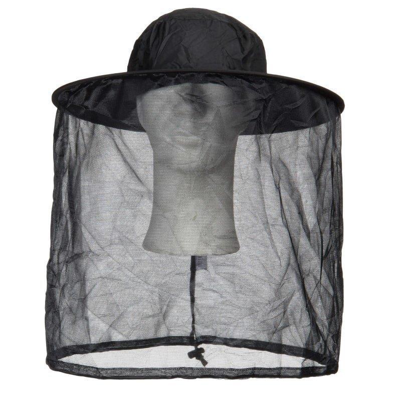 Urberg Mosquito Hat 1SIZE Black