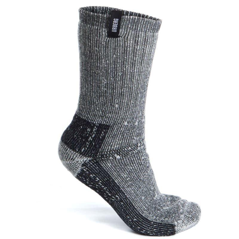 Urberg Mountain Trail Sock 36-40 Grey