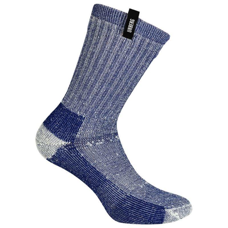 Urberg Mountain Trail Sock 41-45 Blue
