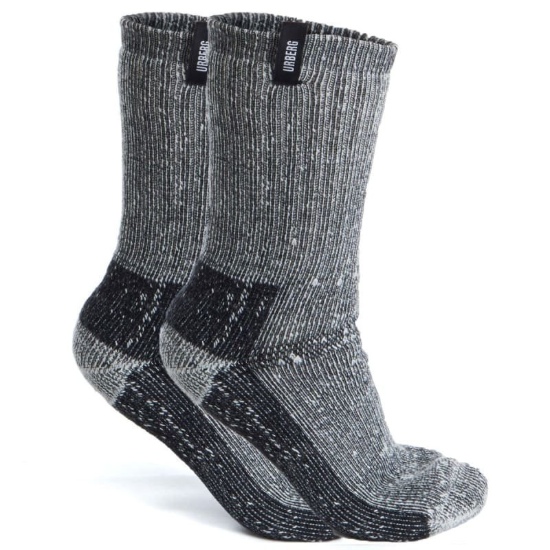 Urberg Mountain Trail sock 2-pack