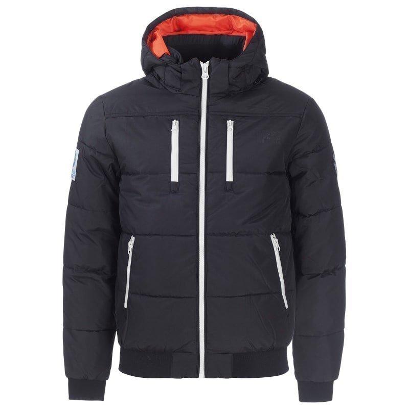 Urberg Narvik Men's Jacket M Black