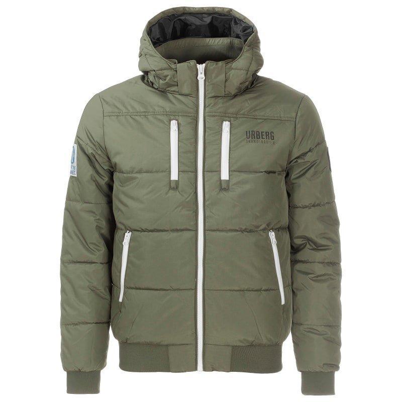 Urberg Narvik Men's Jacket S Green