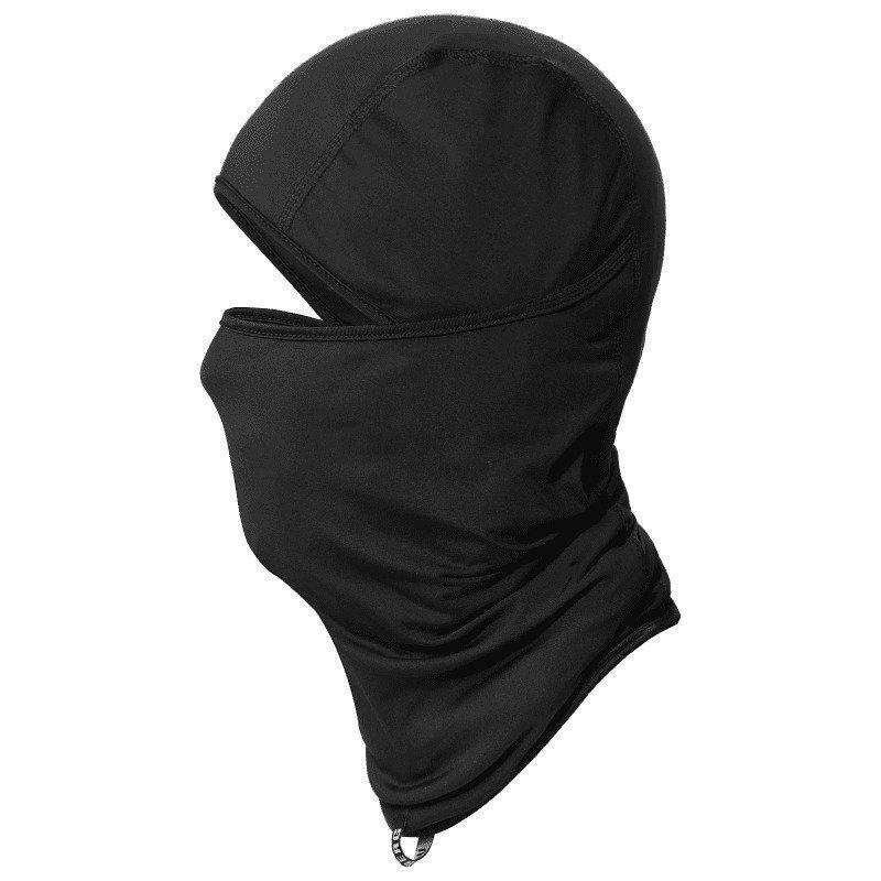 Urberg Nordic Balaclava 1SIZE Black