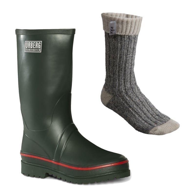 Urberg Nordmarka Women's Boot