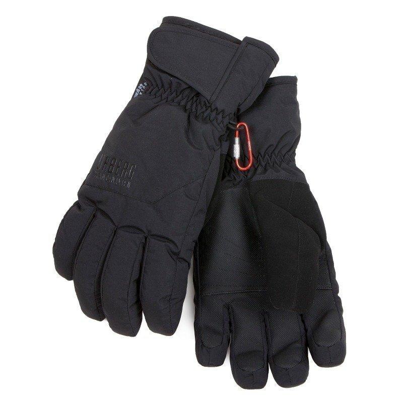 Urberg Ski Glove Thinsulate 6 Black