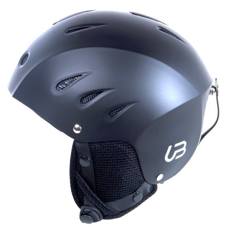 Urberg Ski Helmet G1 L Black