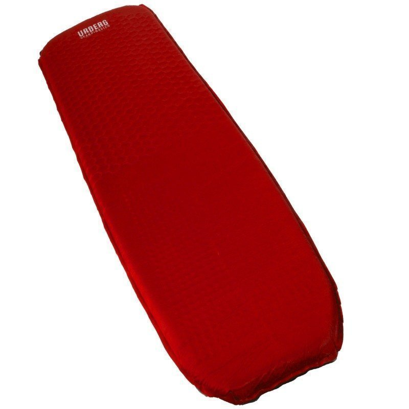 Urberg Sleeping Pad Camp 1SIZE Red