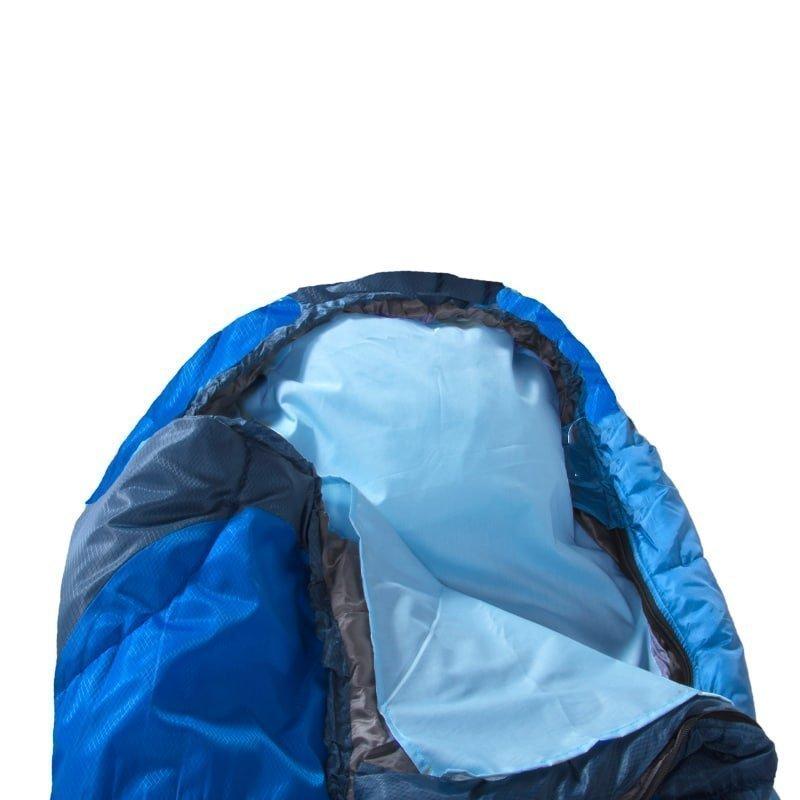 Urberg Sleepingbag liner T/C 1SIZE Blue