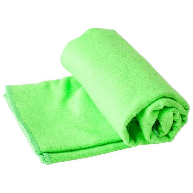 Urberg Small Microfiber Towel 1SIZE Green