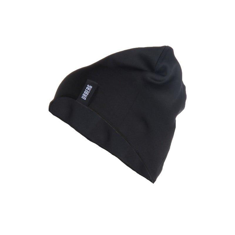Urberg Stretch Hat 1SIZE Black