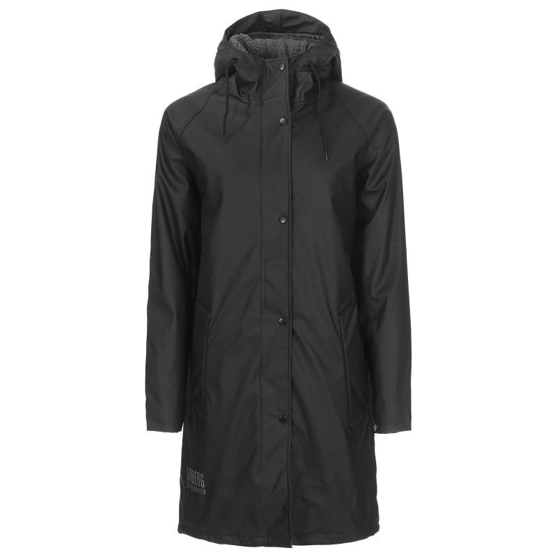 Urberg Sydkoster Women's Coat XL Black