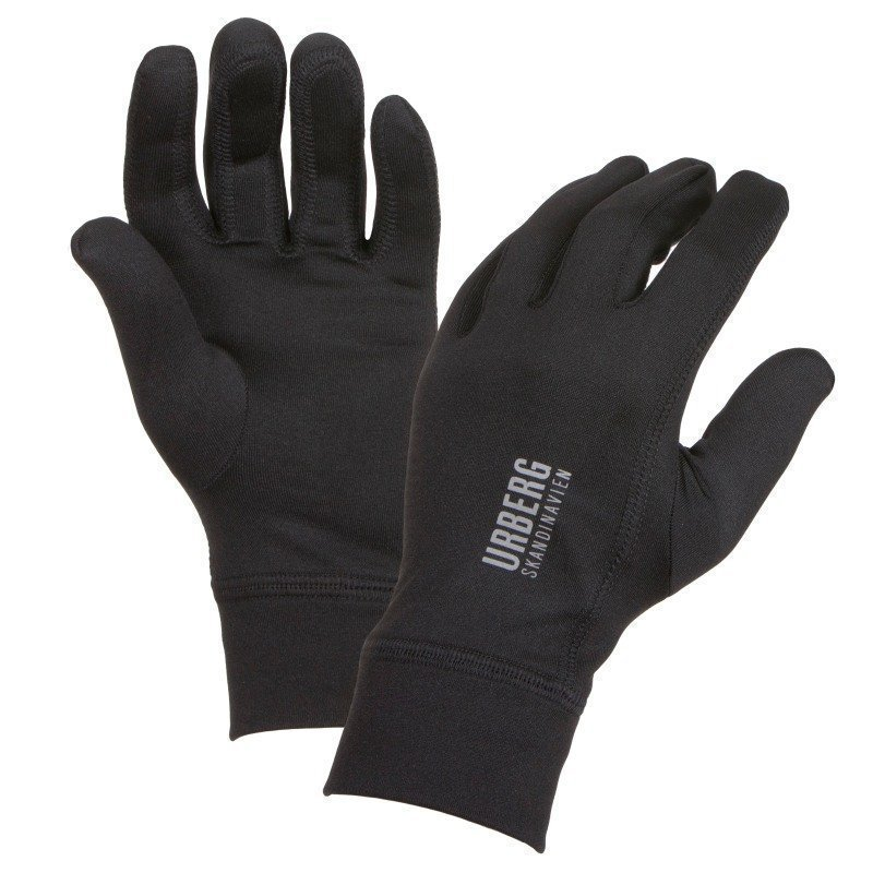 Urberg Thin Outdoor Glove L/XL Black