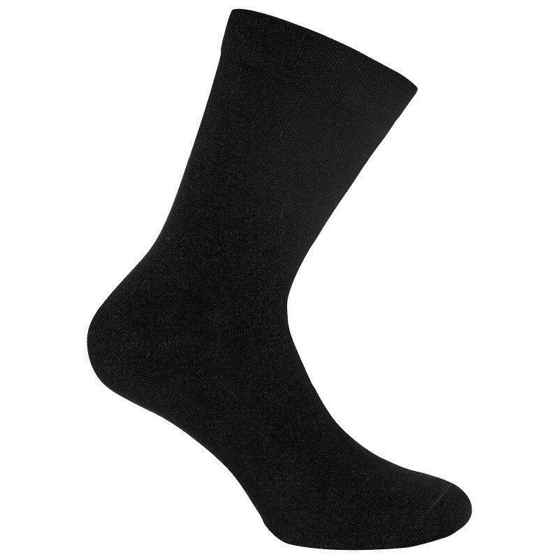 Urberg Thin Wool 36-39 Black