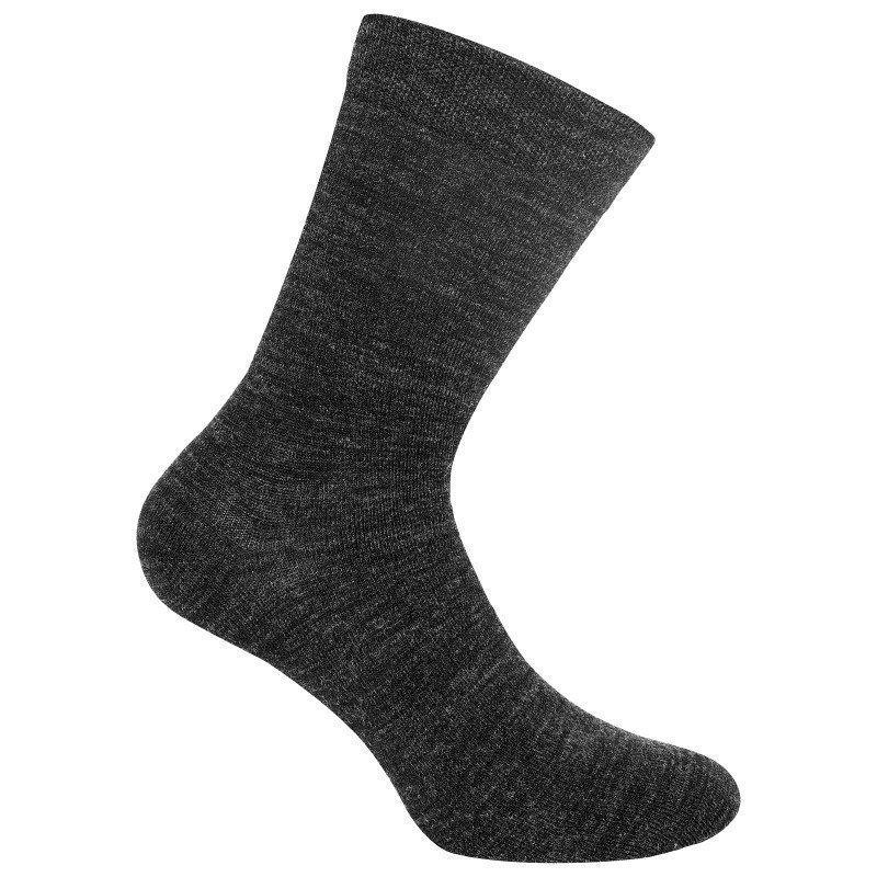 Urberg Thin Wool 40-43 Dark Grey