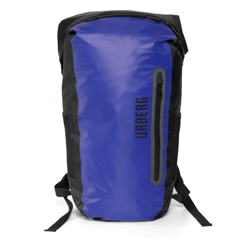 Urberg Utrail Backpack 1SIZE Blue Ripstop