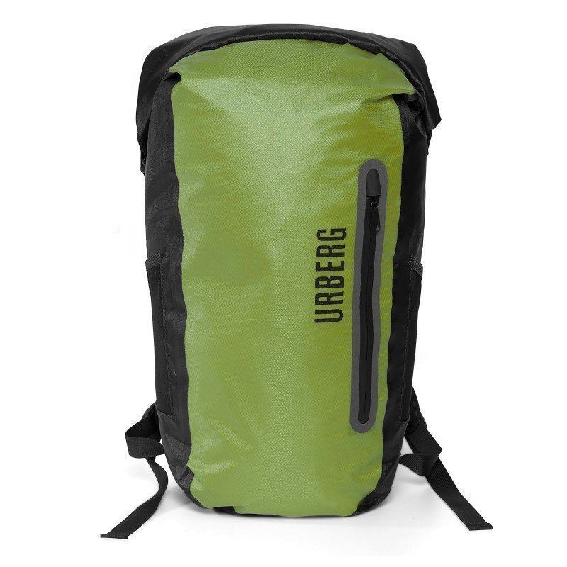 Urberg Utrail Backpack 1SIZE Green Ripstop